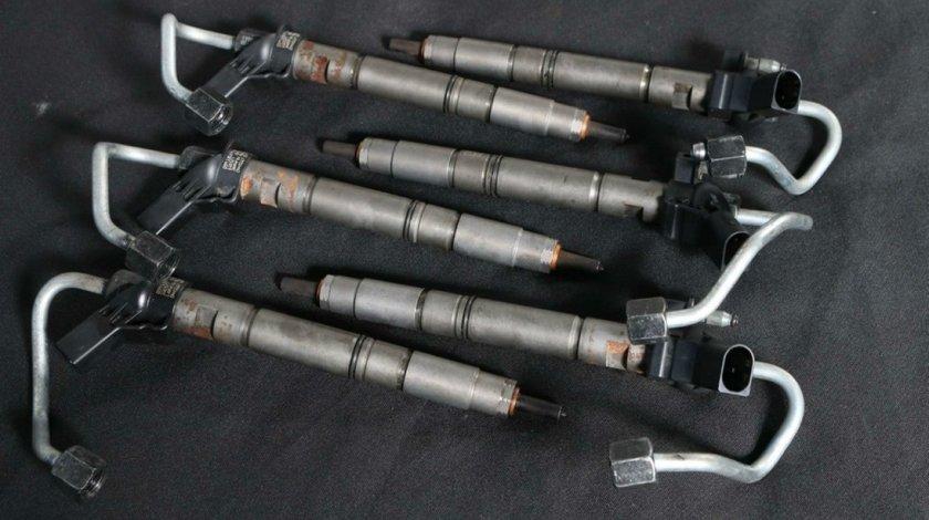 Injectoare cod 059130277ar audi a6 4f 2.7 tdi tip motor cana 190 cai