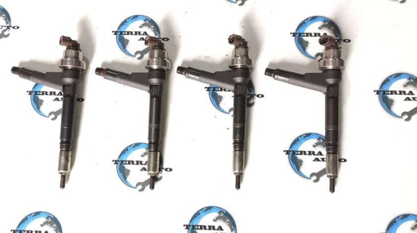 Injectoare DENSO Opel Combo Box 1.7 CDTI cod motor Z17DTH