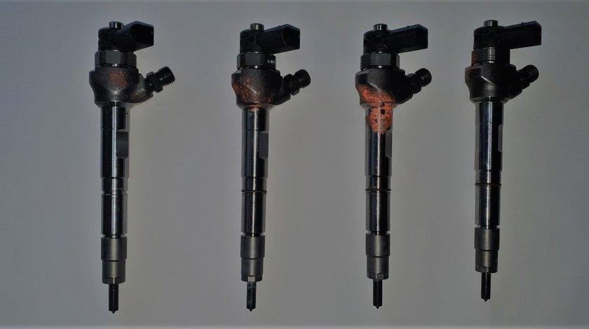 Injectoare Euro 6 Volkswagen / Seat / Audi 1.6 tdi 2013-2020 CRK CLHB CXXB CWVA 04L130277AD