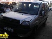 Injectoare Fiat Doblo an 2005 motor diesel 1 3 d multijet 55 kw 75 cp tip motor 199 A2 000 dezmembrari Fiat Doblo an 2005
