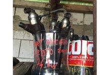 Injectoare Fiat Ducato 2.3 JTd 2009