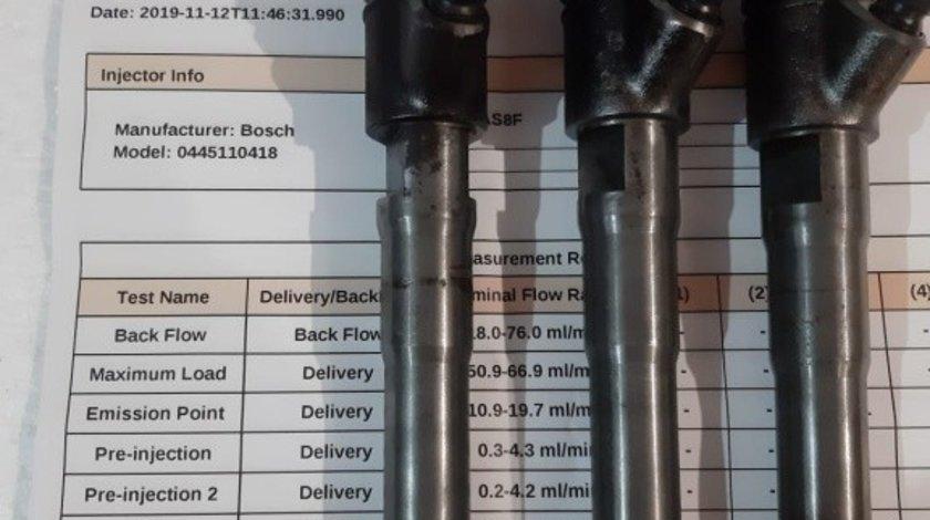 Injectoare Fiat Ducato 2.3 JTD Euro 5
