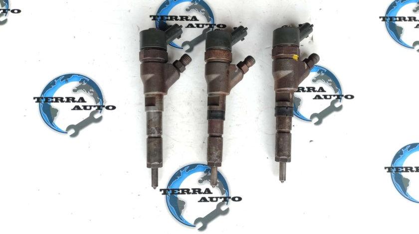 Injectoare Fiat Scudo Box ( 220 ) 2.0 JTD cod motor RHX