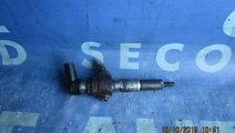 Injectoare Ford Fiesta 1.4tdci;  9652707180