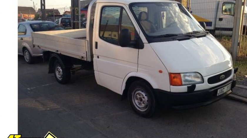Injectoare ford transit 2 4 90 cp 2003