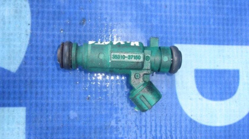Injectoare Hyundai Santa Fe 2.7 V6 ;3531037150