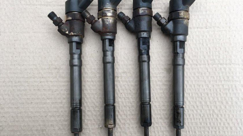 Injectoare Hyundai Santa Fe / Tucson / Elantra / 2.0 CRDI 113 CP 0445110064 33800-27010