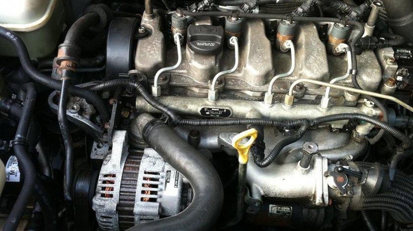 Injectoare Hyundai Santa Fe, Tucson, Trajet, Kia Sportage 2.0 CRDI
