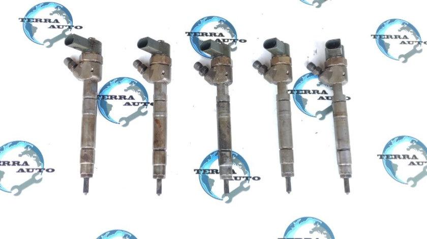 Injectoare Mercedes C-Class W203 2.7 CDI cod motor OM 612962