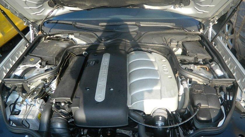 Injectoare Mercedes E-Class W211 2.2Cdi model 2004-2009