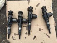 Injectoare motor BKD AUDI A3 8P 2.0 TDI 2005 2006 2007 2008