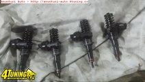 Injectoare motor BLS VW Golf 5 1.9 TDI 2004 2005 2...