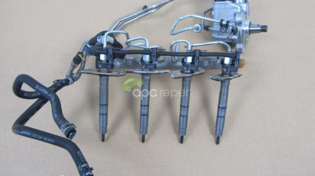 Injectoare Originale Audi VW 03L130277 set 4buc