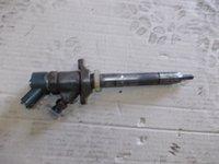 Injectoare peugeot 207 1.6 hdi 9hz 109 cai 0445110188