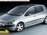 Injectoare Peugeot 307 2 0 HDI an 2004 1997 cmc 66 kw 90 cp tip motor RHY