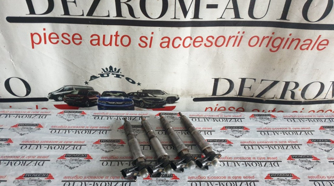 Injectoare RENAULT Laguna III Grandtour 2.0 dCi 173 cai cod piesa : 0445115007