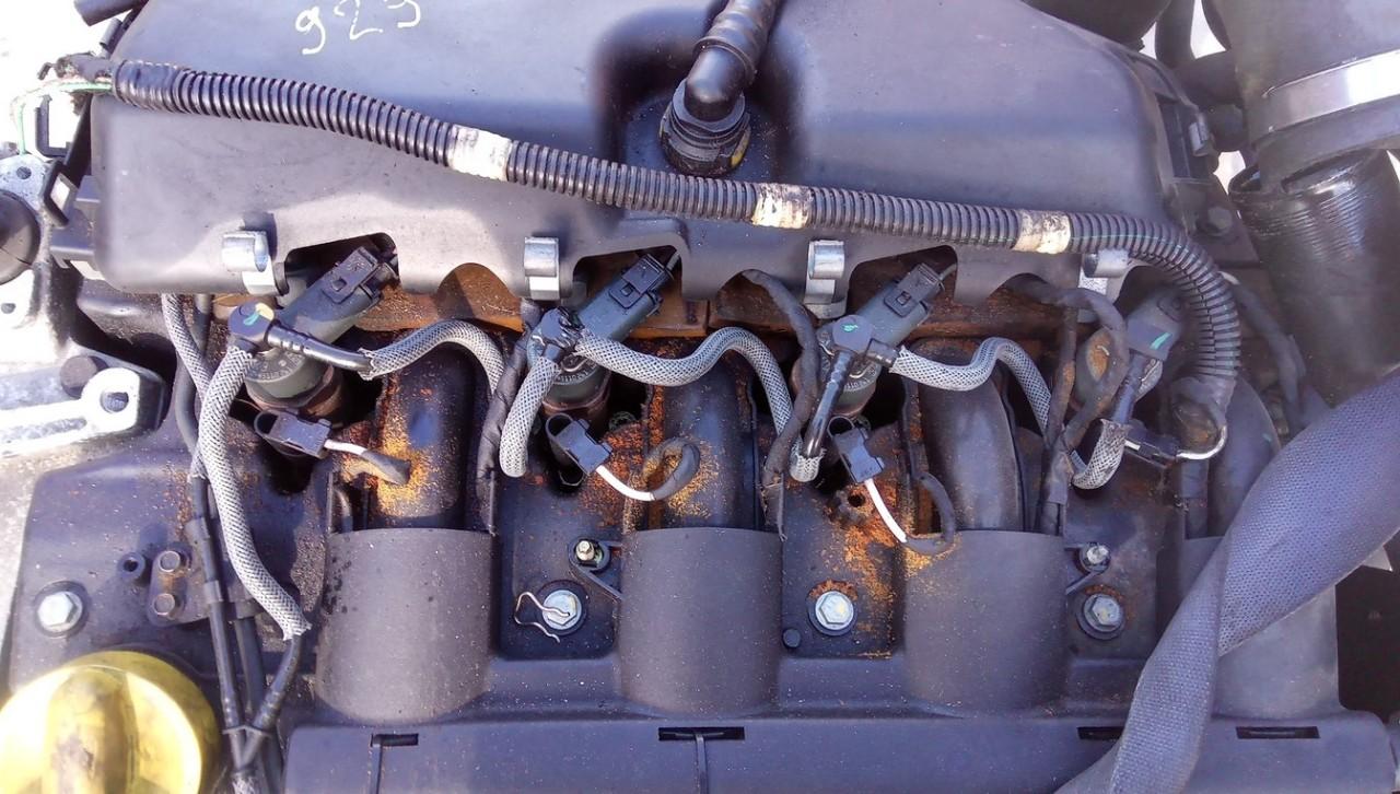 Injectoare Renault Master 2.5 dci euro 4