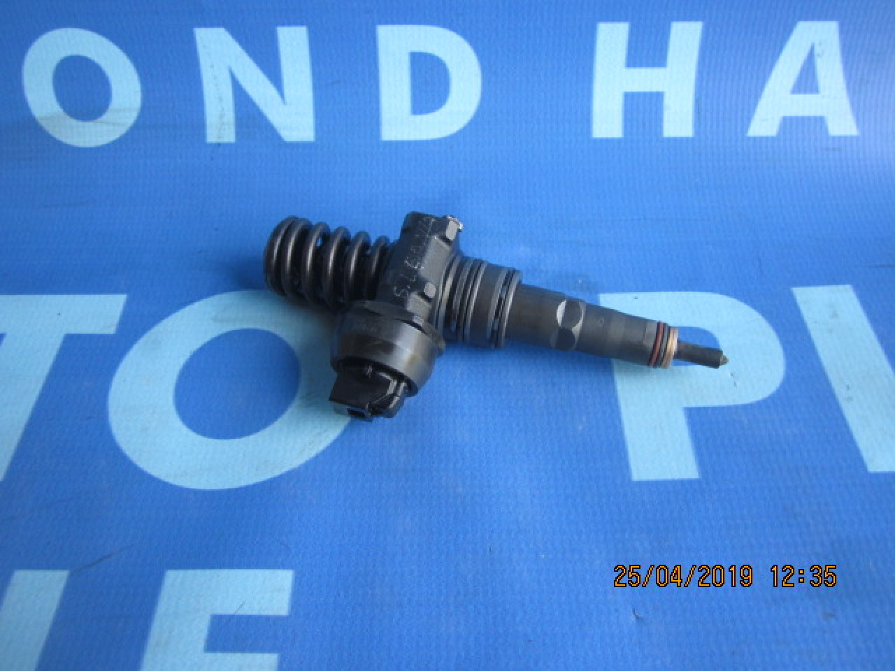 Injectoare Seat Leon 1.9tdi; 038130073AG