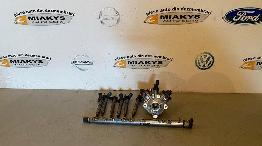 Injectoare si pompa inalte BMW X5 F15