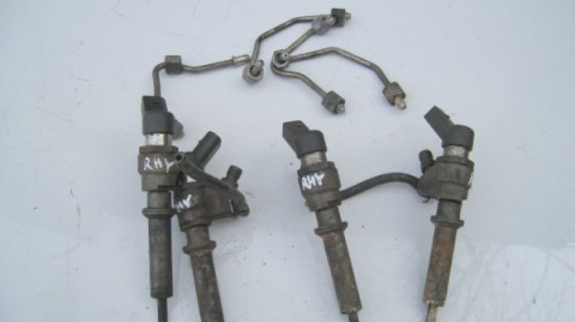 Injectoare Siemens Cod 9652173780 Citroen Xsara 2 0 Hdi Rhy