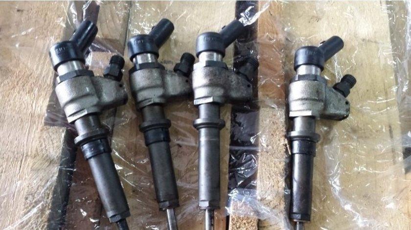 Injectoare Siemens Cod 9652173780 Peugeot 206 2 0 Hdi Rhy