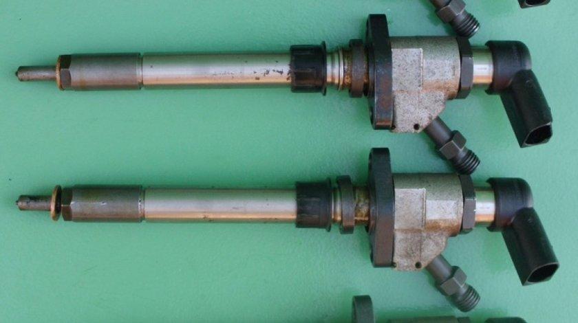 Injectoare Siemens Cod 9657144580 Citroen C4 2 0 Hdi Rhr 136 Cai