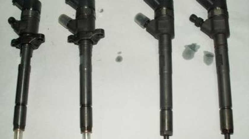 Injectoare Siemens Cod 9657144580 Peugeot 307 2 0 Hdi Rhr
