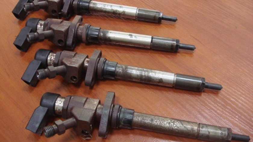 Injectoare Siemens Cod 9657144580 Peugeot Expert 2 0 Hdi Rhr