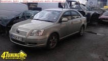 Injectoare Toyota Avensis an 2004