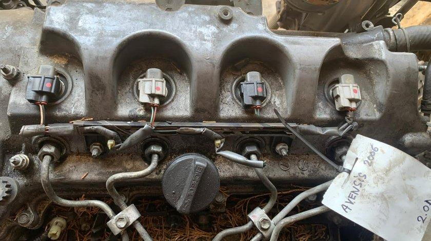 Injectoare Toyota Avensis / Auris / Corolla 2.0 Diesel D-4D 23670-0R030
