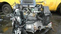 Injectoare Toyota Yaris 1.4d model 2004