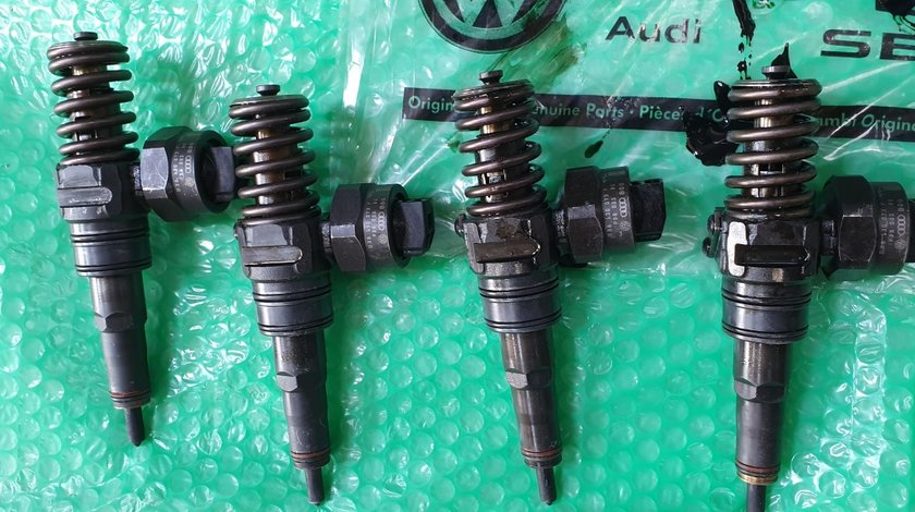Injectoare Vw Golf 4 Bora 1.9 TDI AJM ATJ 2000 2001 2002 2003
