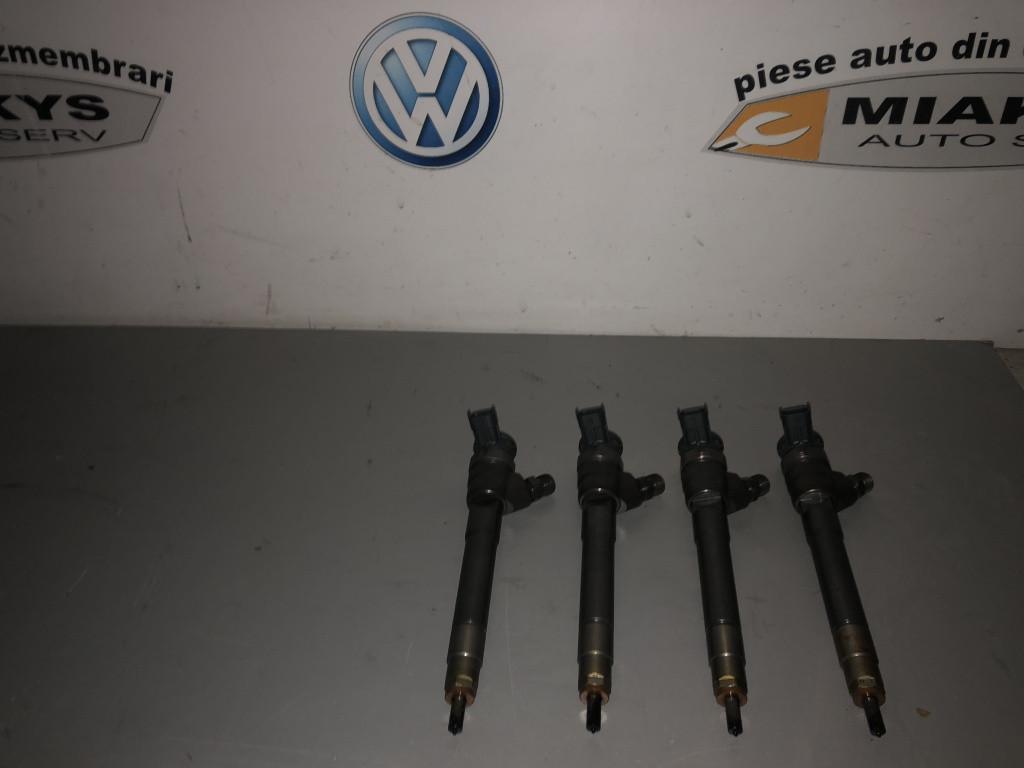 Injectoare VW Passat 2.0 tdi cod-03L130277J tip motor CFF