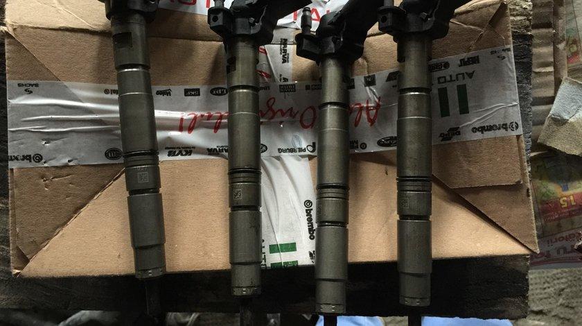 Injectoare Vw Passat 3c B6 2.0 TDI 2009 2010 2011 2012