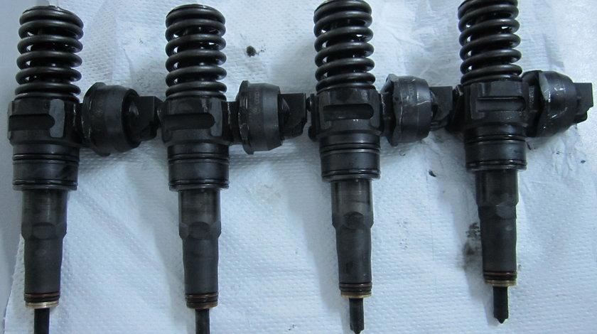 Injectoare vw polo 1.4  , cod injector 038130073 BA