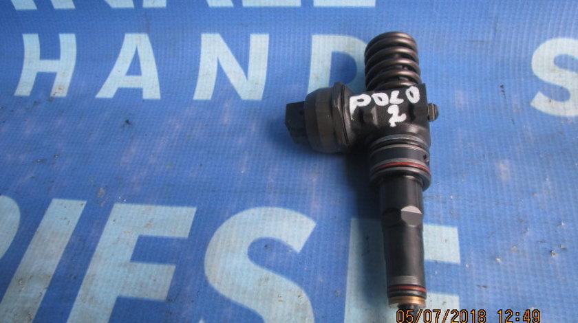 Injectoare VW Polo 1.4tdi ; 0414720035