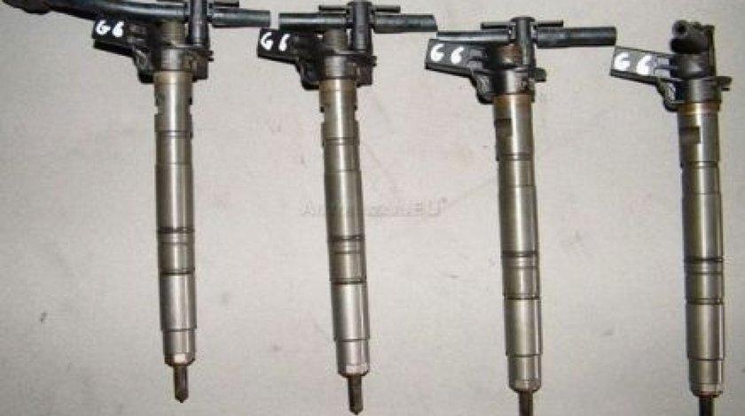 Injectoare Vw Tiguan 2 0 Tdi Cbab 140 Cai Cod 03l130277