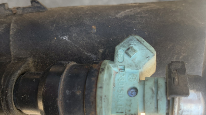 Injector 0280150415 bmw e39 520 525i benzina