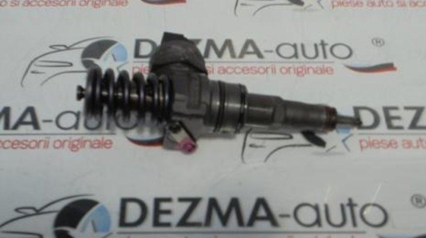 Injector 038130073AK,RB3/0414720038, Vw Sharan,1.9tdi