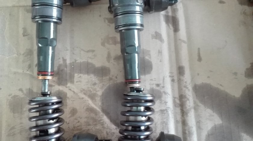 Injector 038130073BA, RB3, Ford Galaxy (WGR) 1.9tdi, ASZ