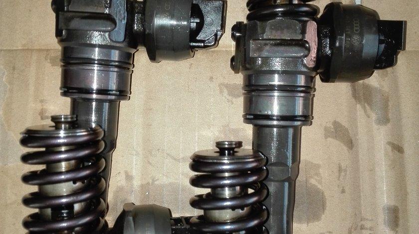 Injector 038130073BA, RB3, Skoda Superb (3U4) 1.9tdi, AVF