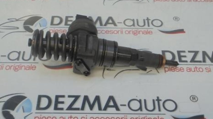 Injector 038130073BN/BPT,0414720313, Vw Polo