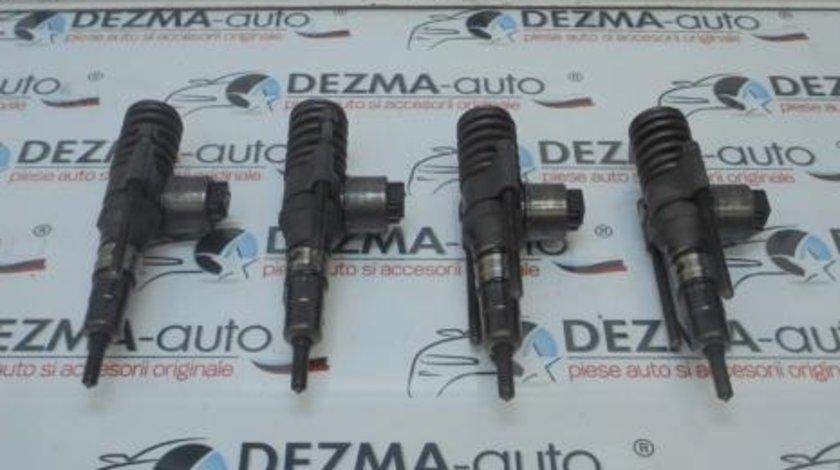 Injector 03G130073G+/BPT, Seat Altea, 2.0tdi