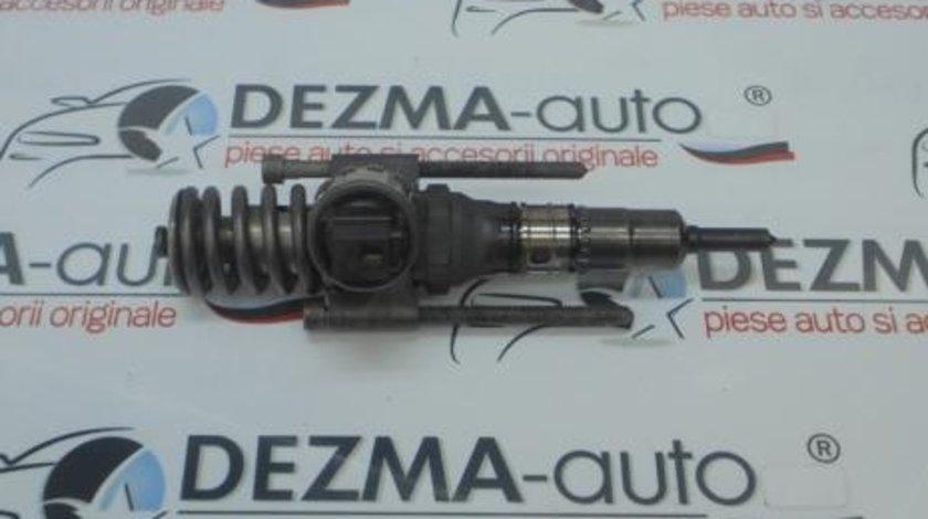 Injector 03G130073G+/BTC, Seat Altea, 2.0tdi