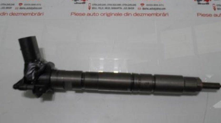 Injector, 03L130277, 0445116030, Vw Eos , 2.0tdi
