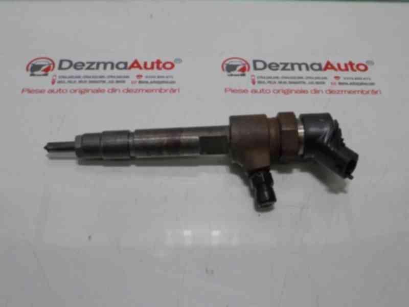 Injector 0445110119, Alfa Romeo 166 (936) 2.4 JTD