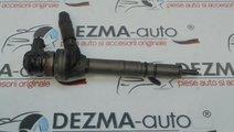 Injector, 0445110174, Opel Astra H, 1.7cdti