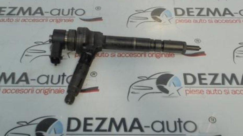 Injector, 0445110174, Opel Astra H combi, 1.7cdti