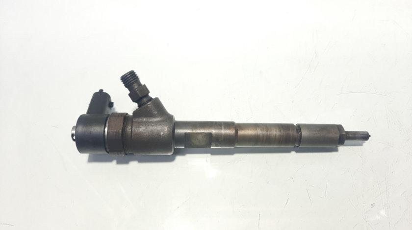 Injector, 0445110351, Fiat Linea (323), 1.3 D-Multijet, 199A3000