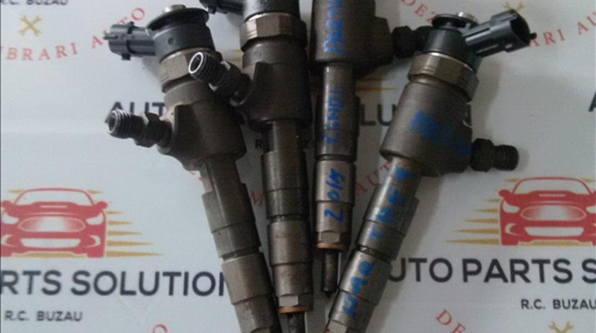 Injector 1.6 HDI (4 bucati) PEUGEOT PARTNER 2009-2015